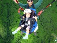小さなお子様も参加OK!6歳~楽しめる本格フライト体験!