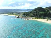 太平洋と東シナ海を一望できる特別な体験