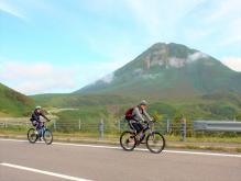 知床サイクリングツアー
