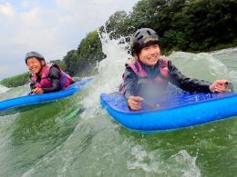 木曽川(犬山)リバーブギツアー