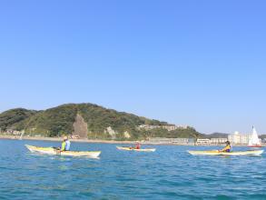 風光明媚な逗子湾をツーリング!