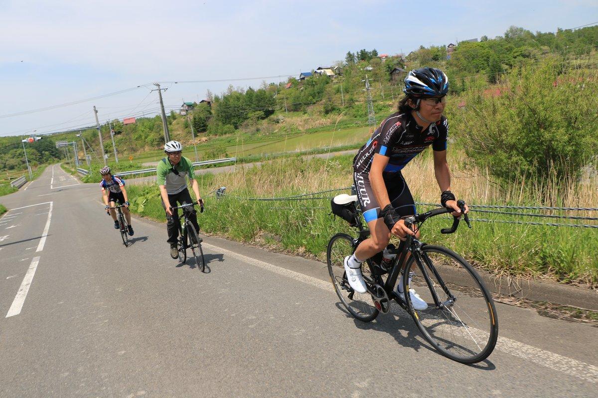 札幌・千歳 サイクリングツアー