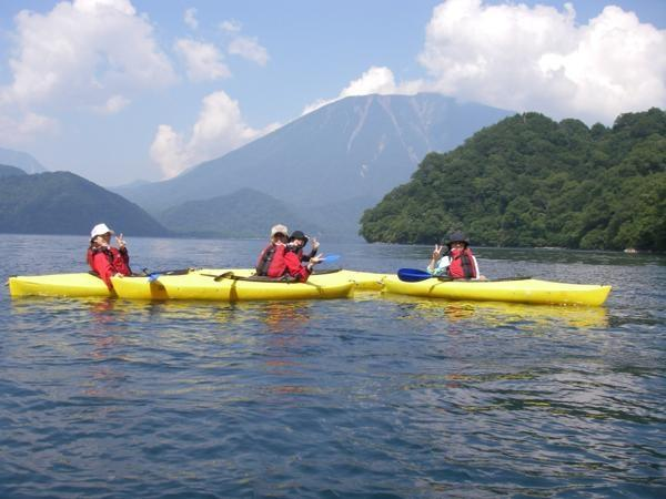 『日光国立公園・中禅寺湖』の雄大な景色を満喫!!
