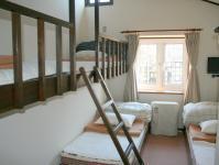 直営ペンションでの宿泊セットプランがオススメ