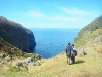 知床本来の自然と絶景を楽しみたいなら、けものみちコースがおすすめ!