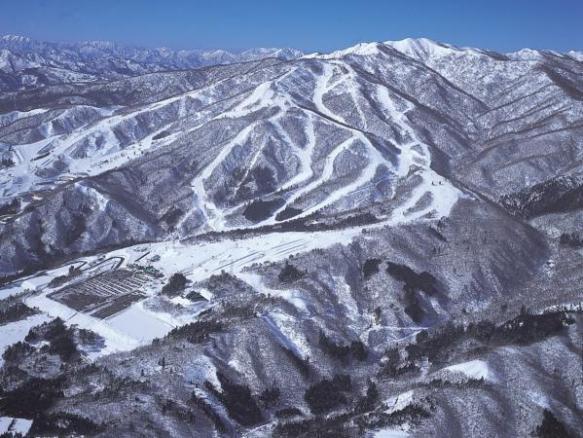 高鷲スノーパーク スキー・スノーボード