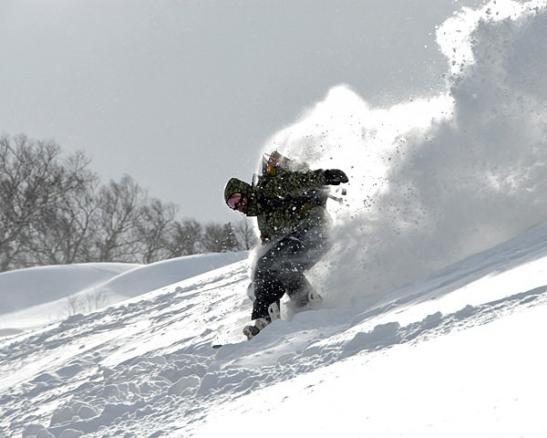十勝 スキー・スノーボード
