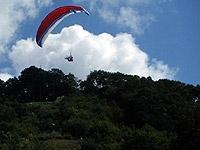 丹波・市島パラグライダー