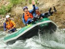 ニセコ(尻別川)ラフティングツアー