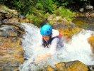 石垣島 シャワークライミング