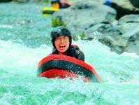 多摩川一の激流、御岳渓谷を攻略しよう!