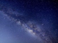 美しい星空を眺めよう!