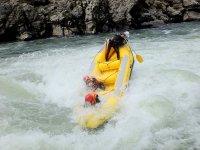 これぞ吉野川!大滝サーフィンを乗りこなせ!