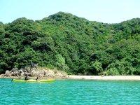 昔ながらの時間が流れる、瀬戸内海での旅を満喫しよう!
