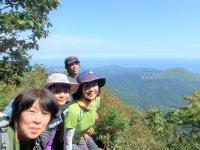 6歳から登れる!初心者でも安心の登山体験