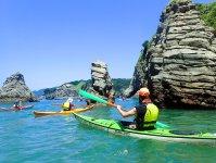 日本有数のジオパーク、南伊豆を海から楽しもう!