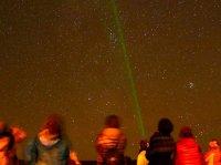 季節ごとの夜空の魅力をガイドがご案内します!