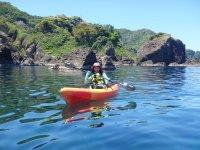 ユネスコ世界ジオパーク認定!五感を使って地球の鼓動を感じられる竹野海岸