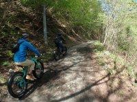 ファットバイクに乗って那須の自然を駆け抜けよう!