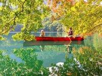 季節ごとの美しい景色を満喫できます!