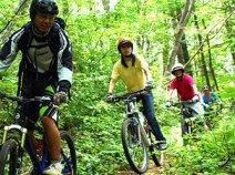 マウンテンバイク・サイクリング