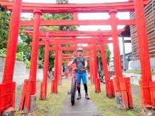 弘前 サイクリング