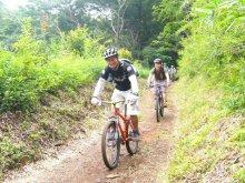 多摩 サイクリング