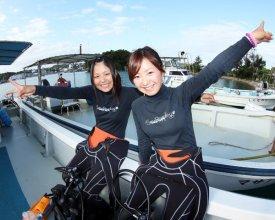 シュノーケリング・ボートツアー