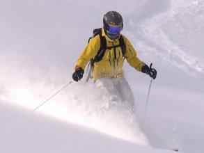 ニセコ スキー・スノーボード