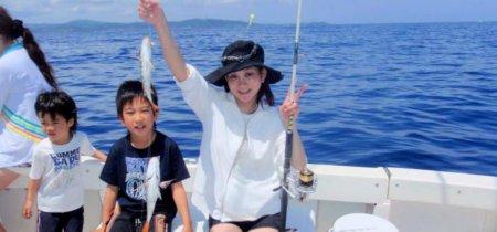 釣り(海)