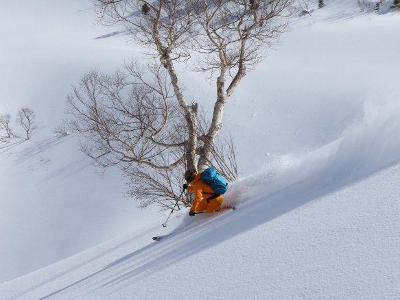 八幡平 スキー・スノーボード