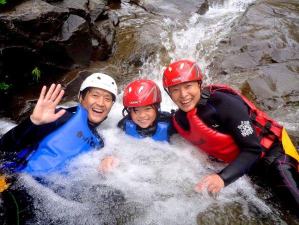 7月~9月は、小学1年生からご参加OK!ご家族みんなで楽しめます。