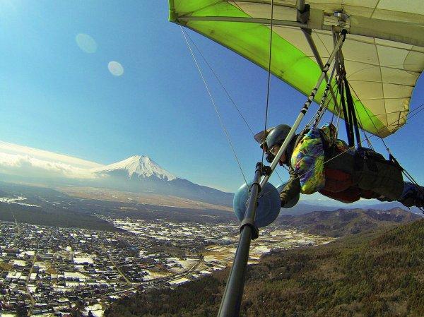 《5名申込用》2人乗り体験飛行コース