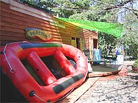 YHA木曽川ベースキャンプ