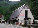 道の駅「吉野路 上北山」