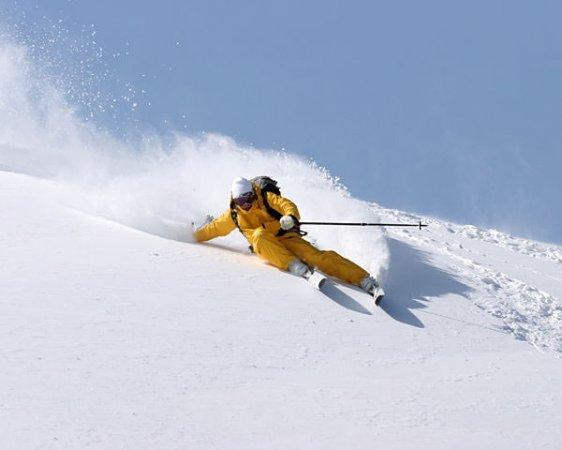 蔵王えぼし スキー・スノーボード