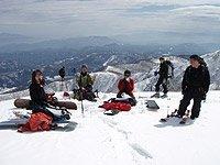 白馬 スキー・スノーボード