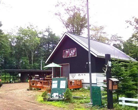 カナディアンキャンプ北海道 乗馬クラブリーフ