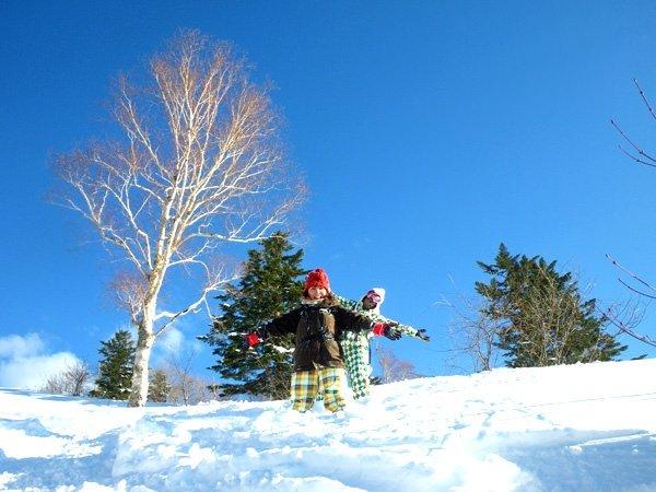 乗鞍 スキー・スノーボード