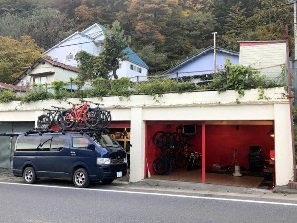 MTBジャパン ガイドハウス