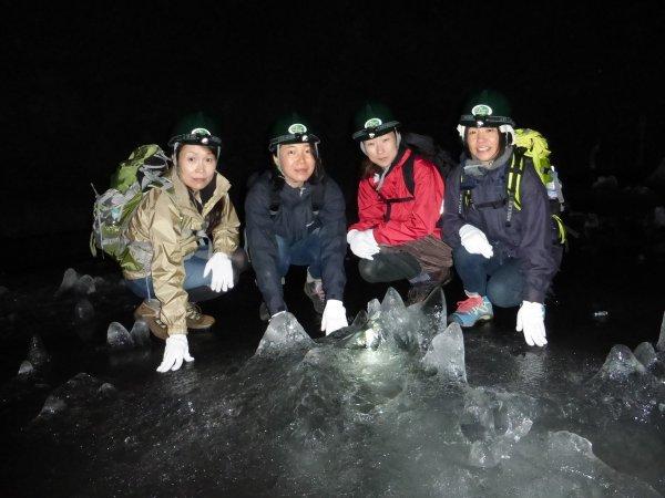 富士山が作り出した神秘の地下世界をのぞいてみましょう!