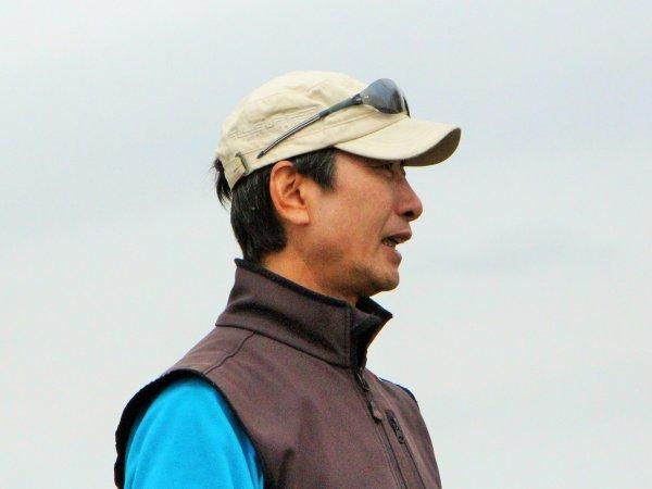 パラグライダー浜松