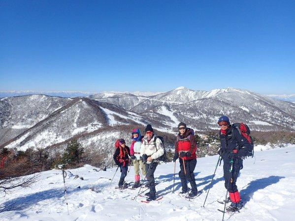 天気がよければ八ヶ岳や北アルプス・富士山など数々の名峰の眺めも!次々と移り変わる景色をお楽しみいただけます。