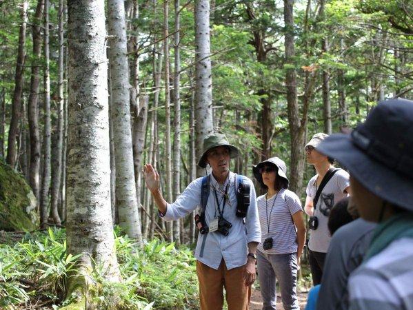 北海道を愛するガイドが案内します。