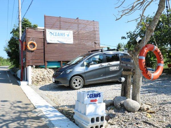 オーシャンズ石垣島