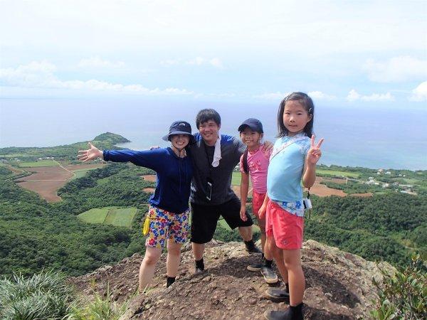 【絶景の山登り】石垣島は山も面白い!軽い登山で楽しめる絶景スポット