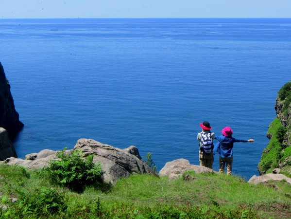 知床の海・山・森が生む豊かな自然と生態系を感じよう!