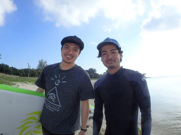 生まれも育ちも沖縄の島人!地元を愛するガイドたちがご案内