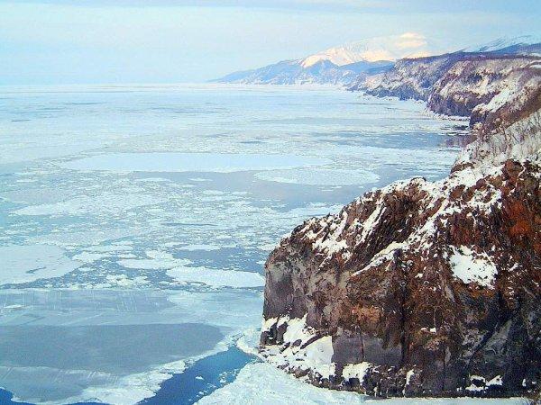 知床半島とオホーツク海の絶景が楽しめる「中級!ちょっと冒険コース」あり