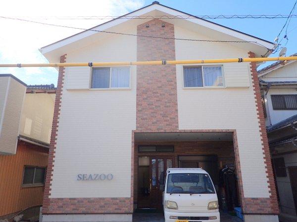 SEA ZOO(シーズー)